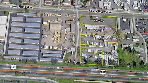 3111 Santa Rosa Avenue, Santa Rosa CA