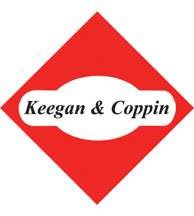 Keegan & Coppin Company, Inc.