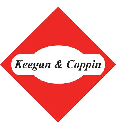 Keegan & Coppin Company, Inc.