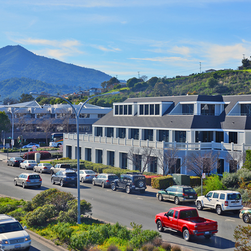 Larkspur Commercial Real Estate