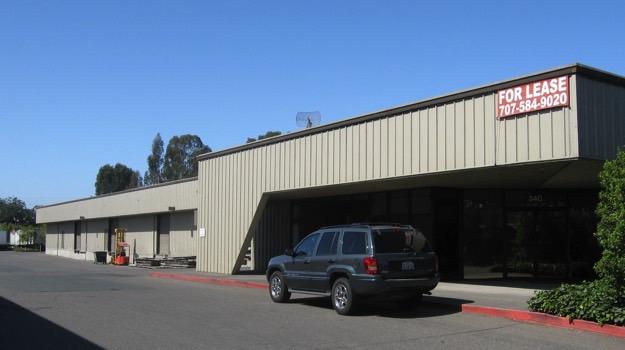 344 Sutton Place, Santa Rosa CA
